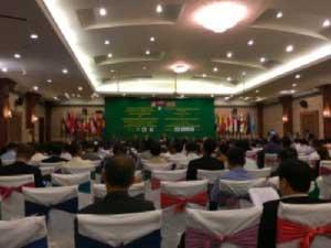 第12回アジア太平洋持続可能な消費と生産ラウンドテーブル(APRSCP)