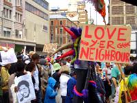 グローバル市民社会ニュースのイメージ写真